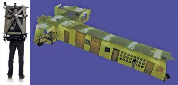 University_of_California_Portable_3D_Mapping_System