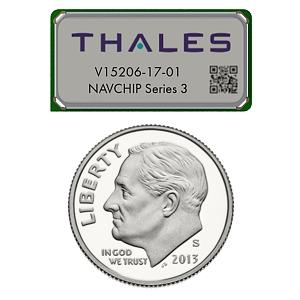 Thales NavChip 3